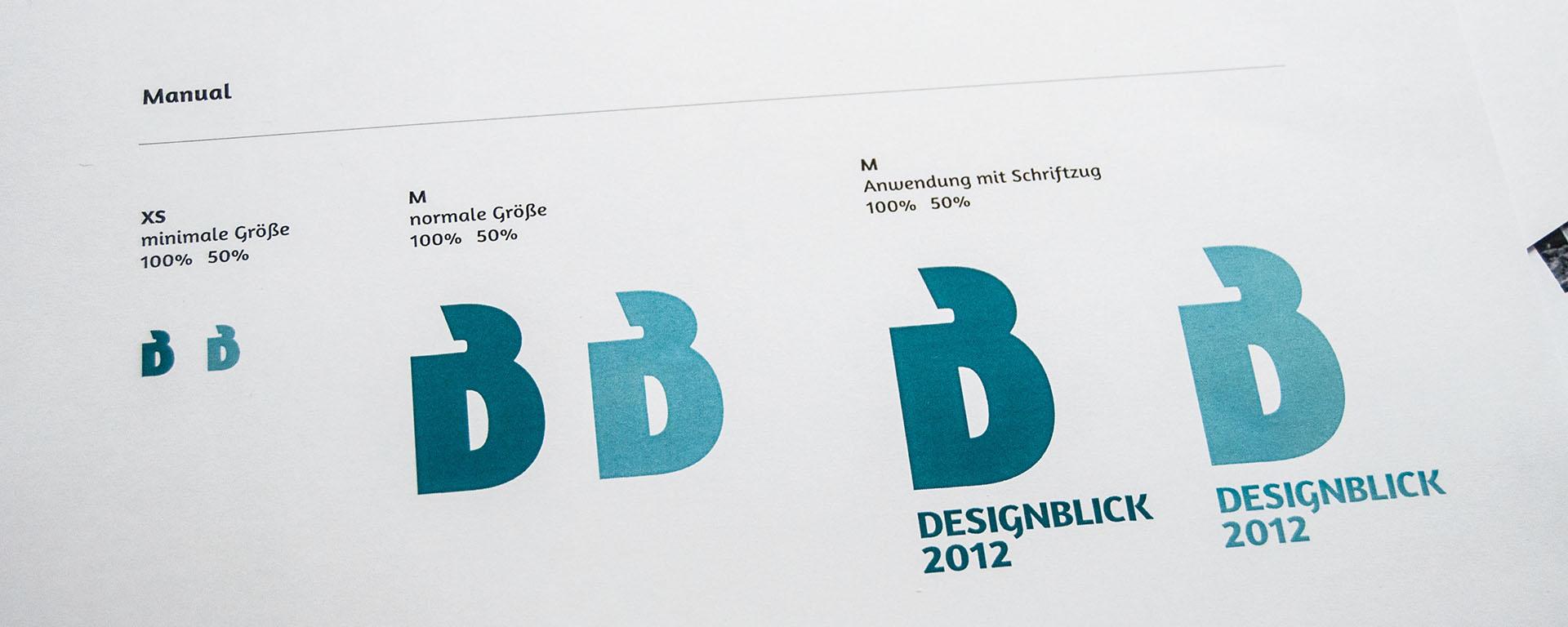 Designblick 2012